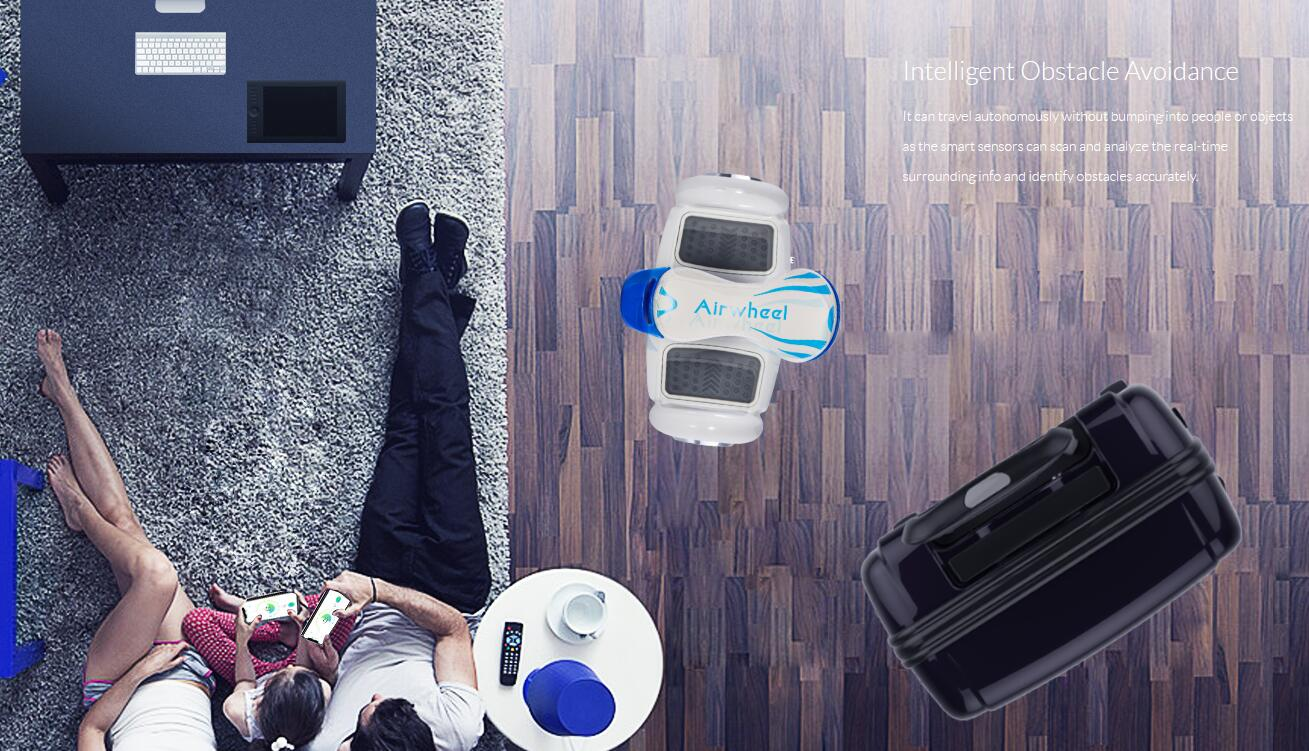 Airwheel SR5