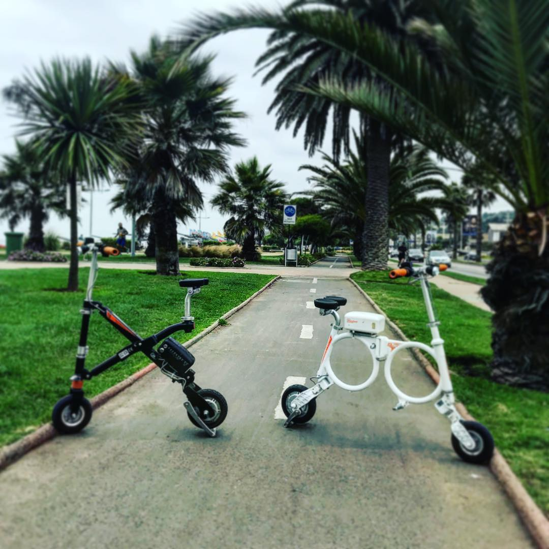 Airwheel E3 cheap electric bike for sale.