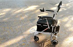 Airwheel H8 Best Power Wheelchairs(1).