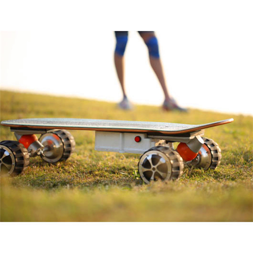 PRO Electric Skateboards Complete
