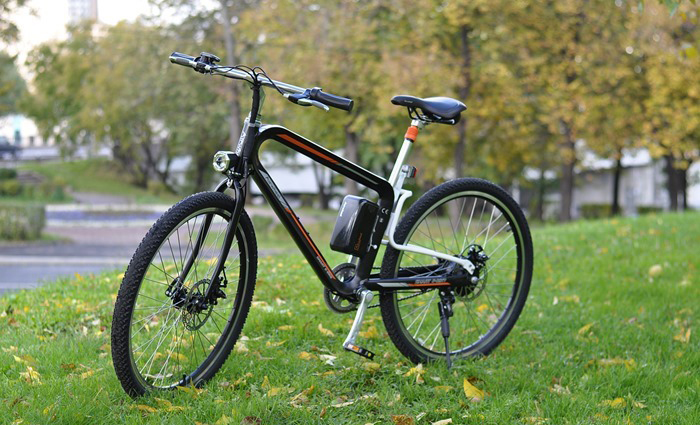 Airwheel R8 Best Electric Bicycle(1).