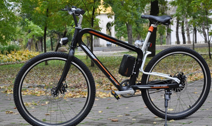 Airwheel R8 Purchasing an Electric Bike.