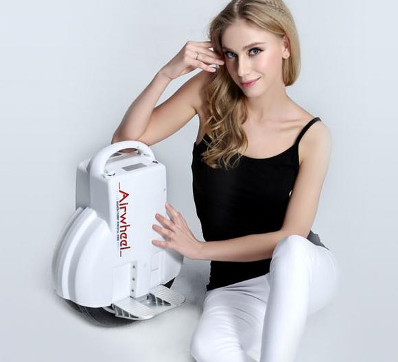 auto-équilibrer scooter électrique , Airwheel