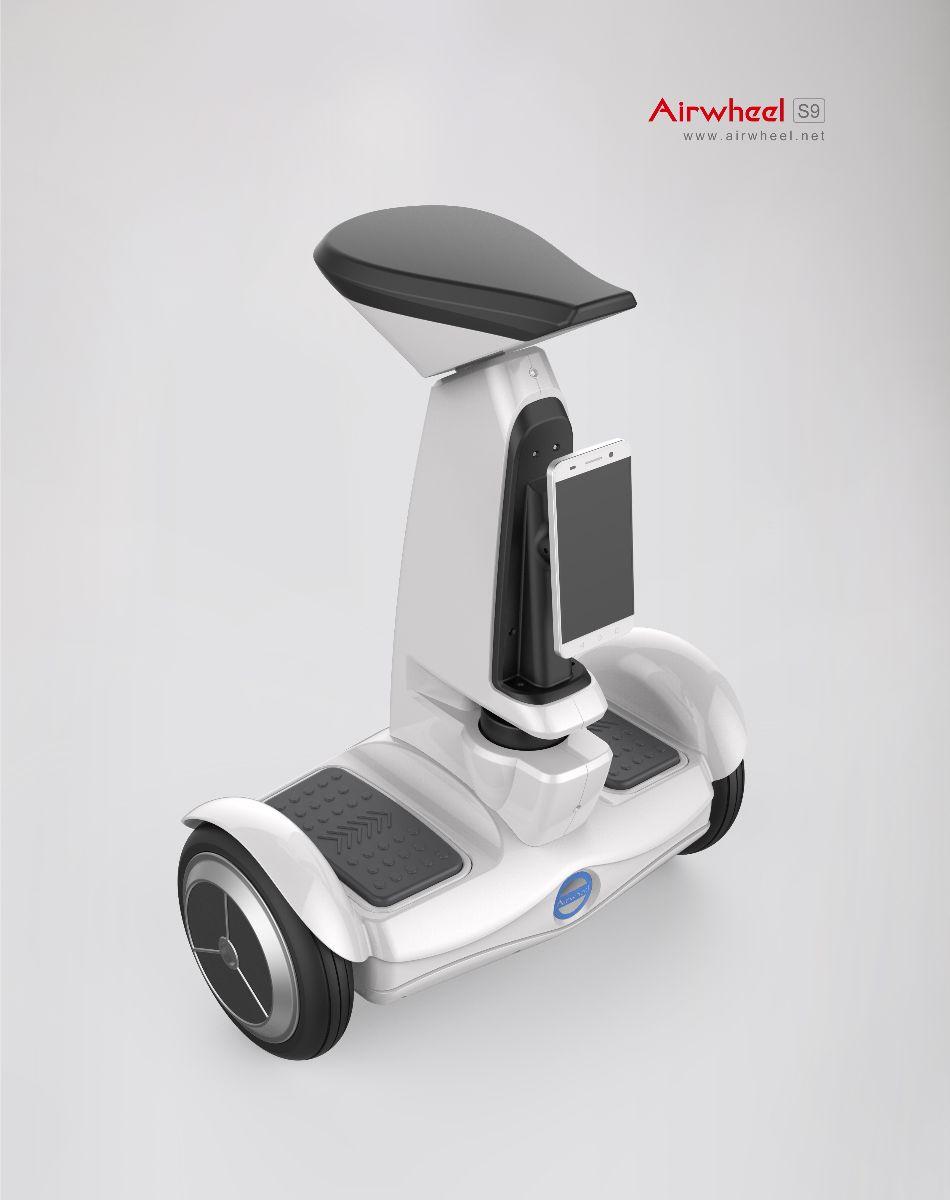 service robots Airwheel S9