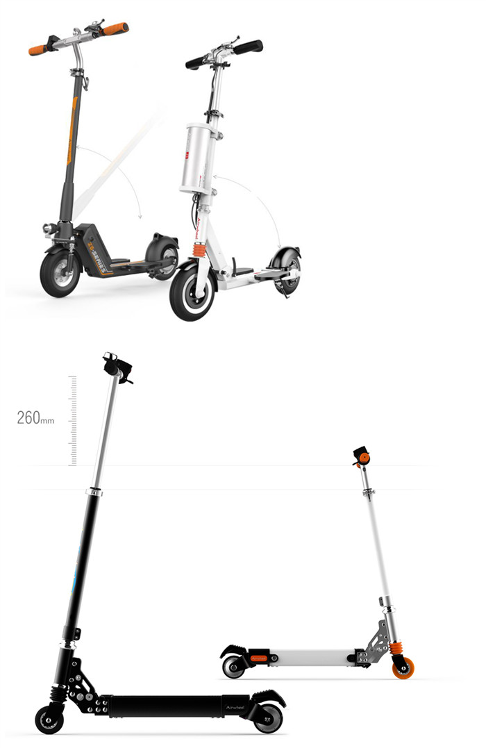 mini electric scooters