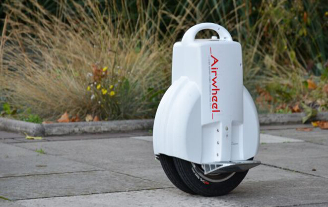 AirWheel Q3 review | Appliances Reviews | News From TechRadar
