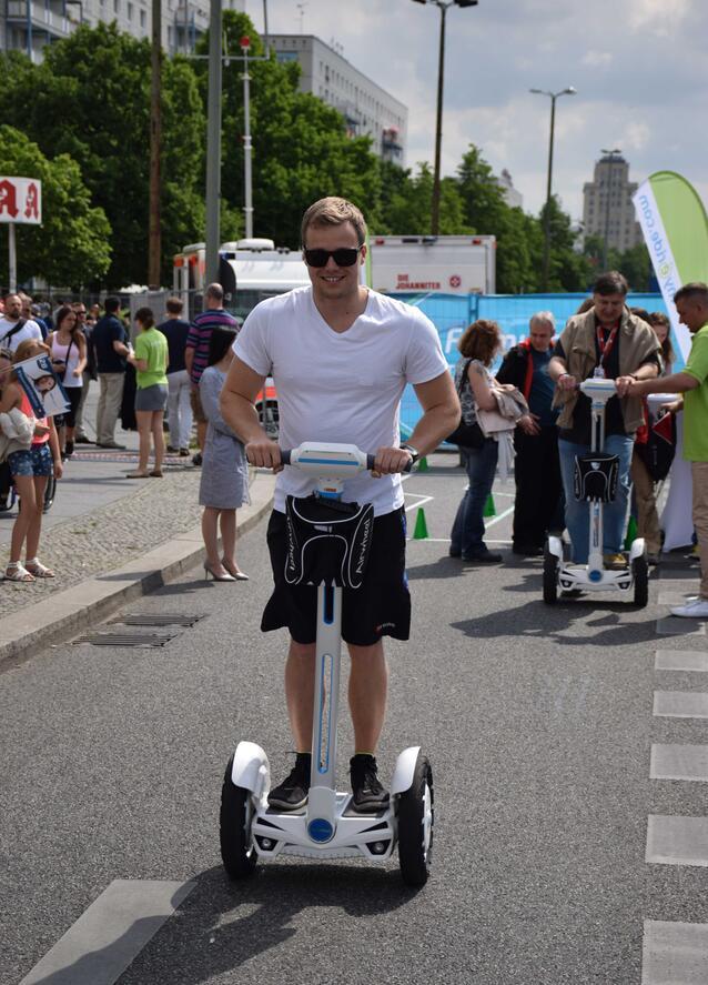 scooter elettrico italia