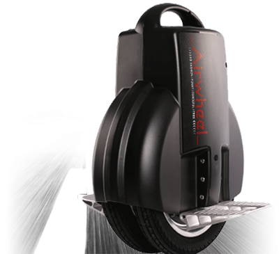 Airwheel, Q3 electric unicycle
