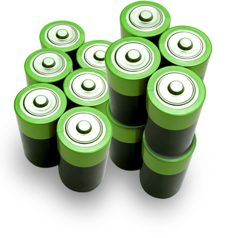 Airwheel S5 battery