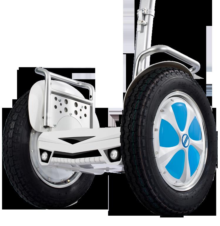 monociclo eléctrico airwheel s5