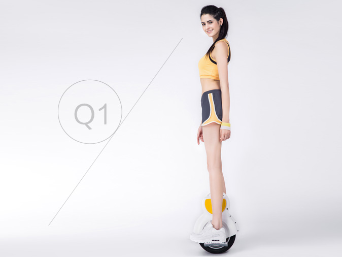Airwheel S3,  سكوتر صغير