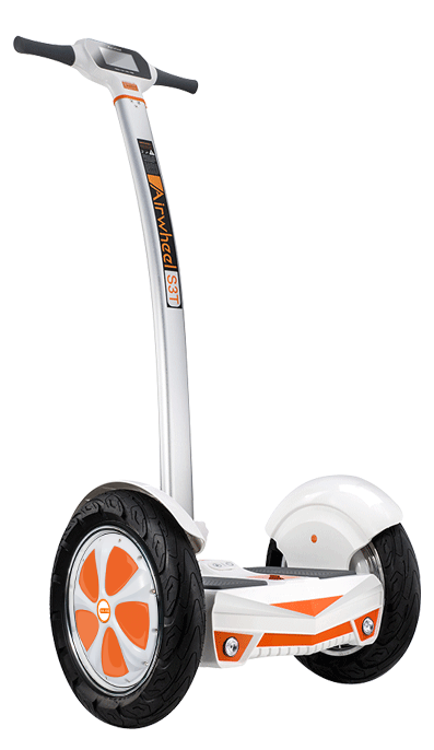 Airwheel S3T, roue monocycle