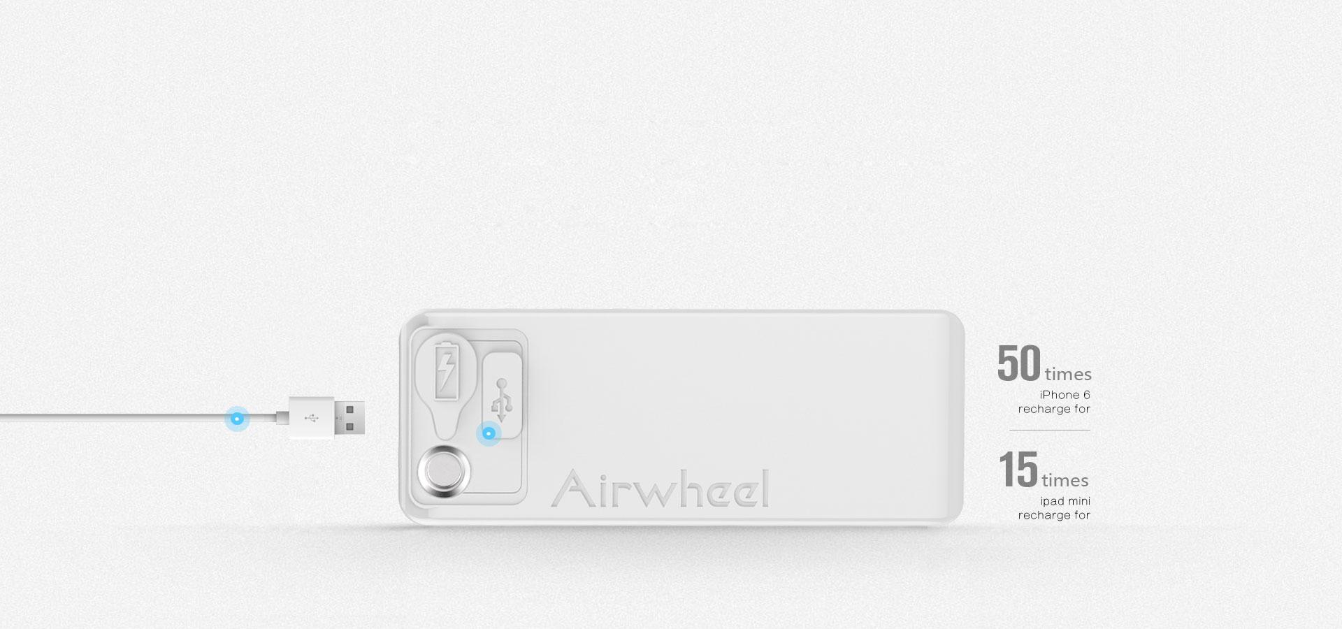 Airwheel USB