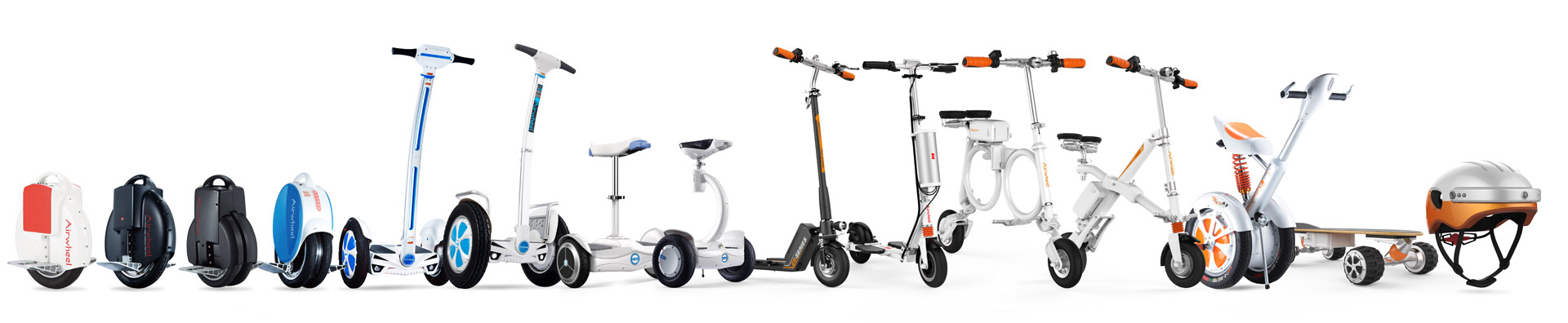 Airwheel, electric unicycle,electric scooter