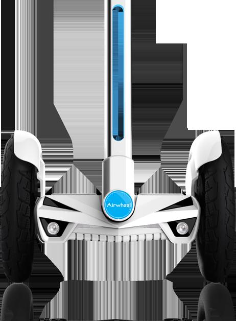 Airwheel, eléctrico monociclo, scooter