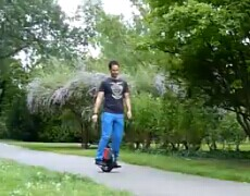 Airwheel,two wheel electric scooter,Airwheel X3