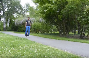 Airwheel,unicycle balance,Airwheel X3