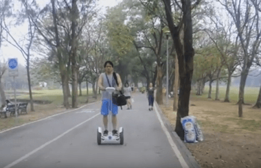 scooter,Airwheel,two wheels airwheel S3