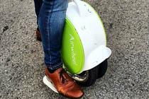 Airwheel, electric unicycle, self-balance unicycle