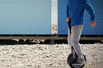 Airwheel,electric one wheel