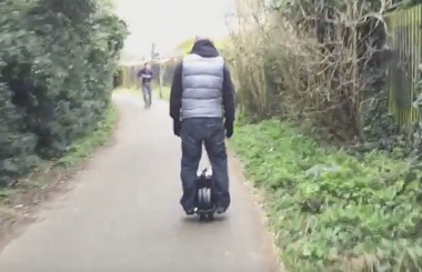 Airwheel,Airwheel Q3,scooters