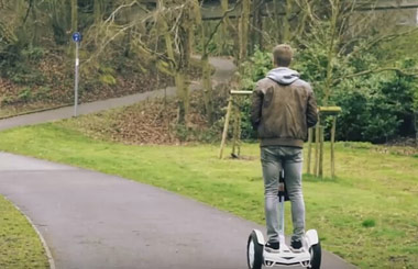 2-wheeled scooter,Airwheel S3,self balance unicycle
