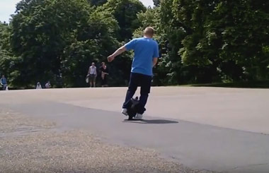 scooters,Airwheel X5,self-balancing scooters