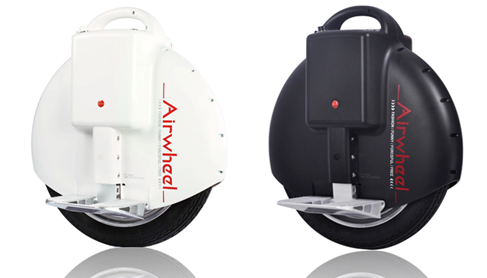 The Airwheel X8 is a self-balancing electric unicycle that is easy to learn and fun to ride. Once you've mastered the wheel, you'll be impressed with how stable it felt going forward and back.