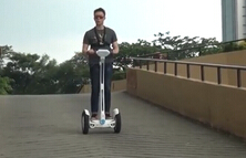 Airwheel S3 Intelligent Electric Self-balancing Scooter,Science and Technology Leading a New Wave
