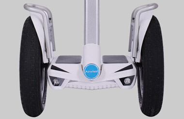Video of Airwheel S5