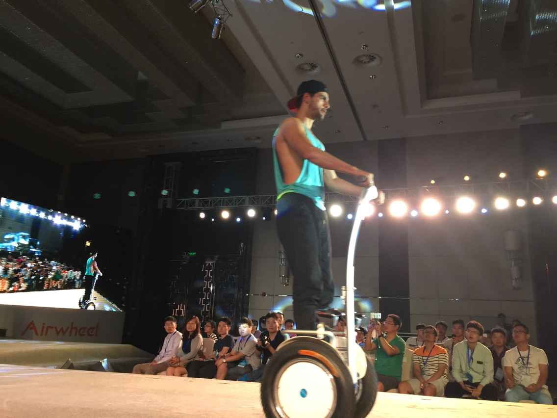S3 or S5 2 wheel self balancing scooter