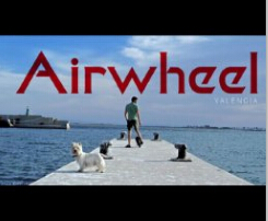Airwheel aims to touch and beautify your life with its sincere care and great expertise.