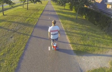 electric unicycle,2015 airwheel,Airwheel X8