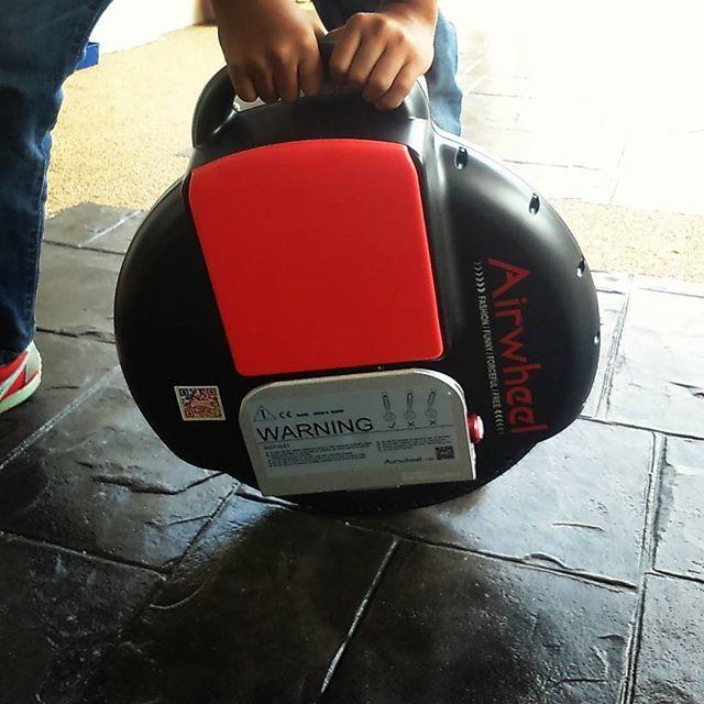 x3 scooter eléctrico una rueda