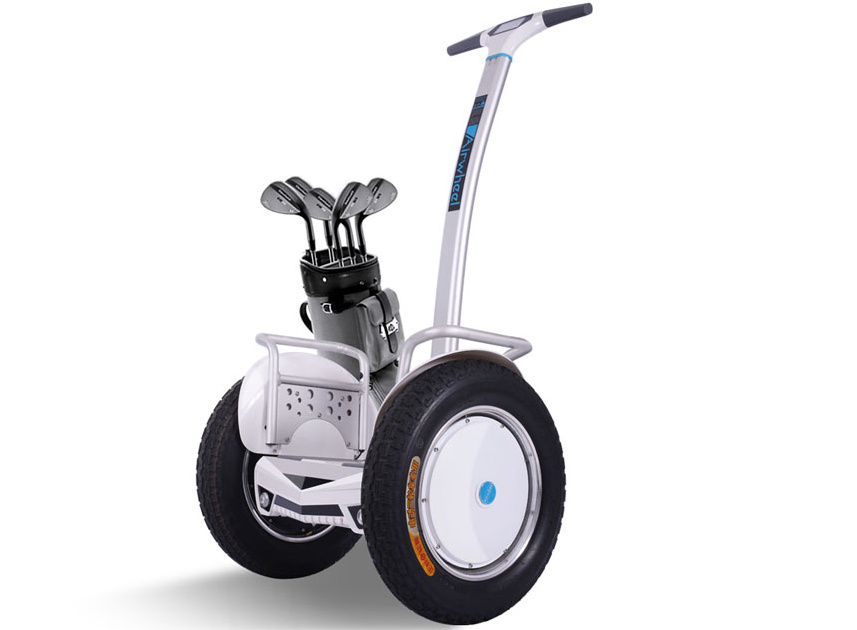 The King of SUV Self-Balancing Electric Scooter-Airwheel Intelligent S5