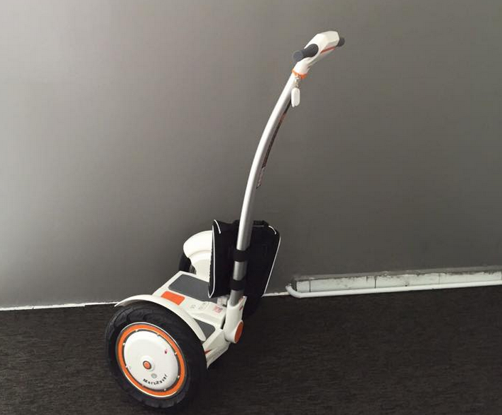 Airwheel New Type Of Electric Scooter: S3T