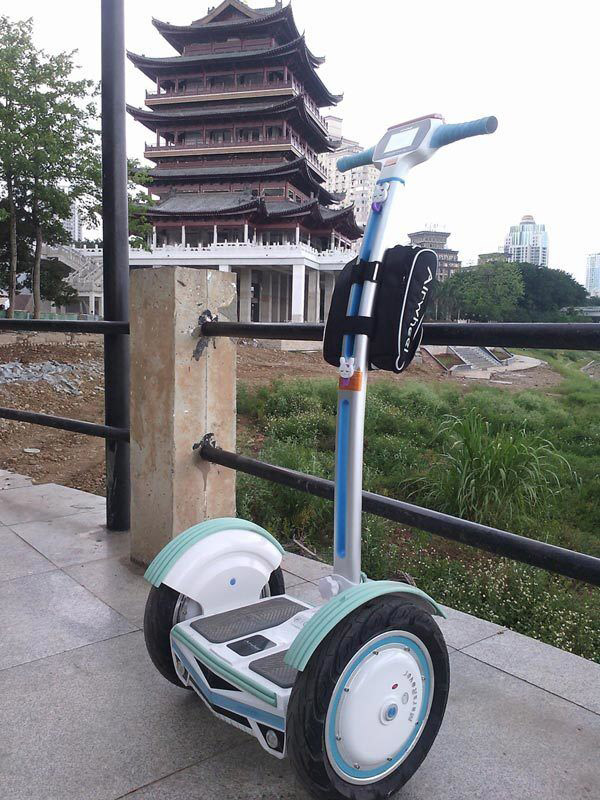 s3 2 wheel self-balancing scooter