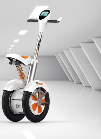 Appreciate the Future Technology with Airwheel Electric Scooter A3