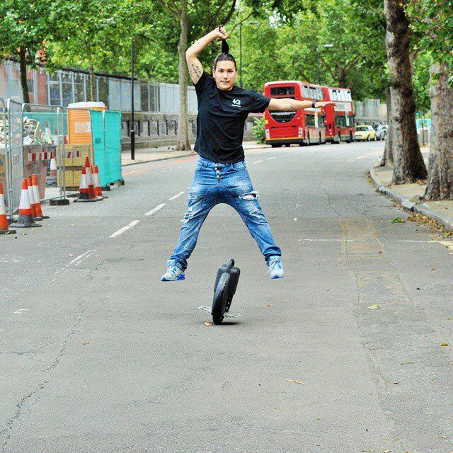 X3 self-balancing scooters