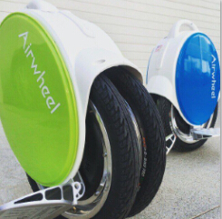 The puzzle why Airwheel self-balancing electric scooter enjoy such great popularity will be deciphered straight after.