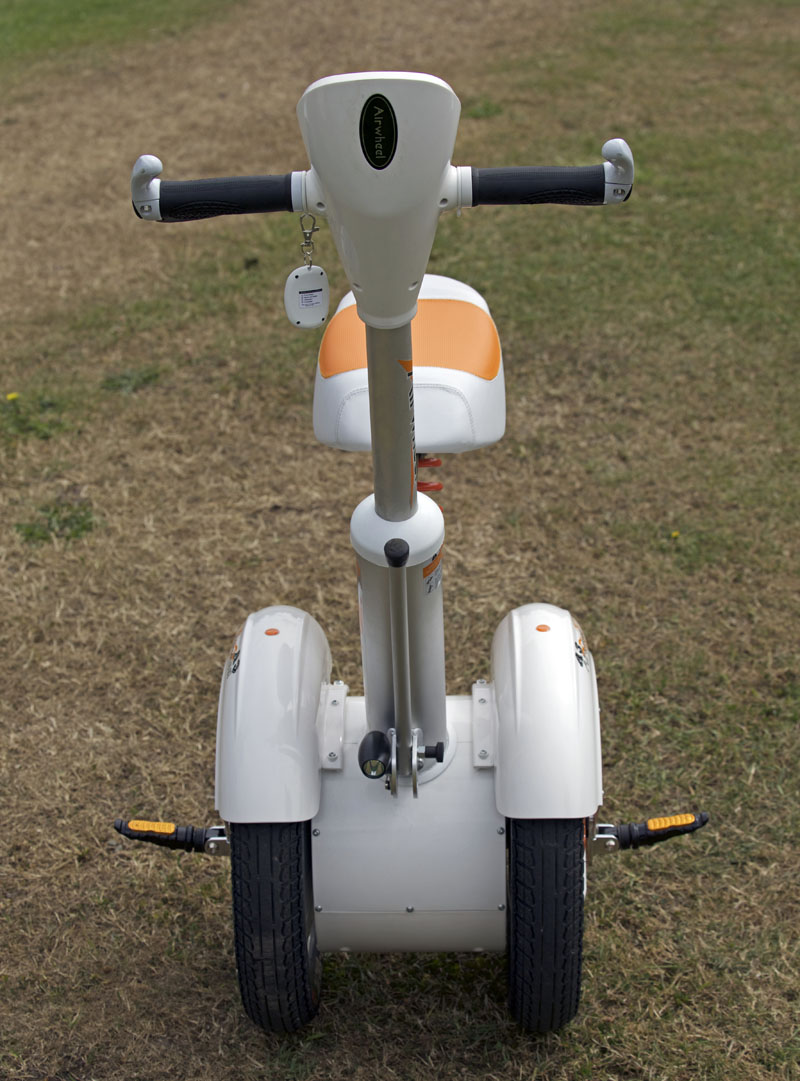 self-balancing scooter with seat A3