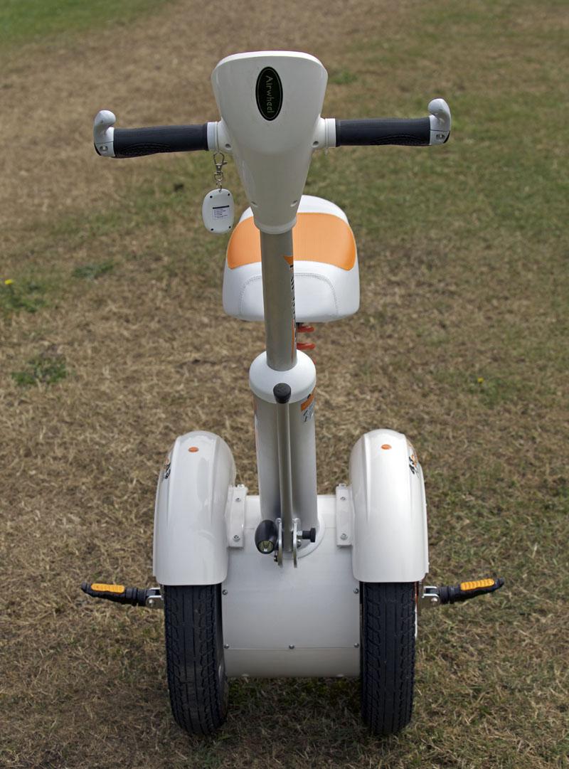 A3 2-колесный электрический скутер