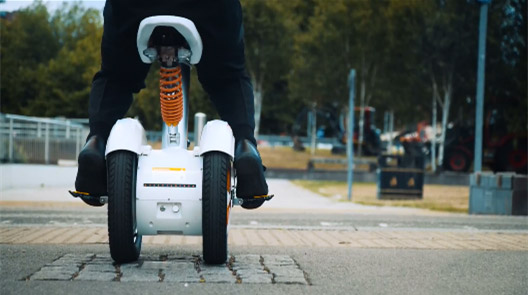 airwheel A3 sitting-posture intelligent scooter