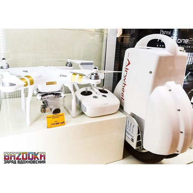 Airwheel Q3, monociclo eléctrico airwheel