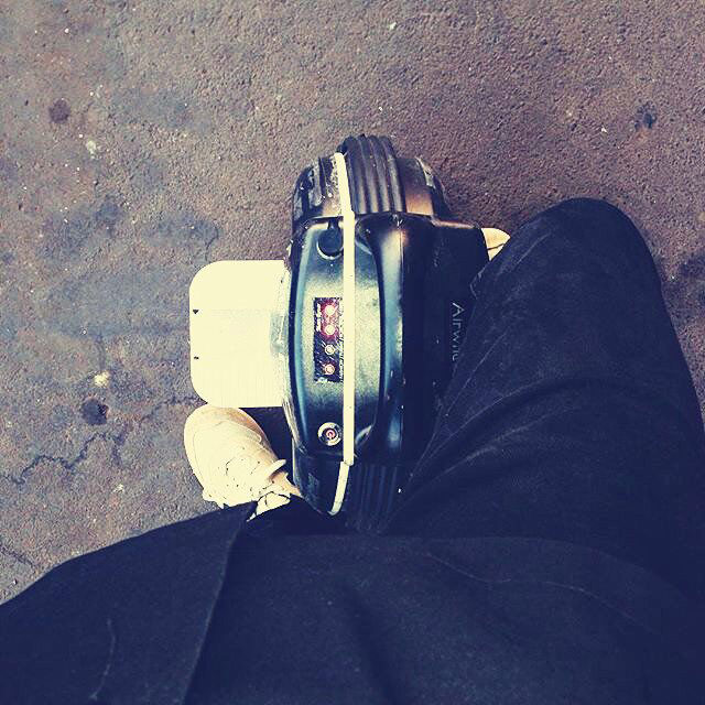 Airwheel Q1 singola ruota scooter elettrico
