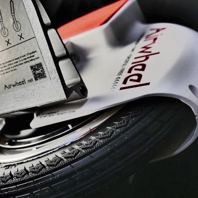 Airwheel X3  سكوتر بعجلة واحدة
