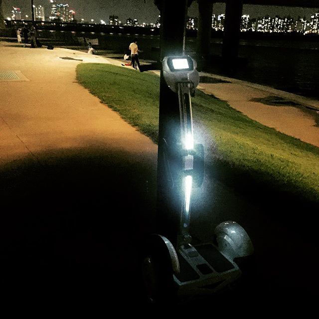 airwheel two-wheel scooter S3