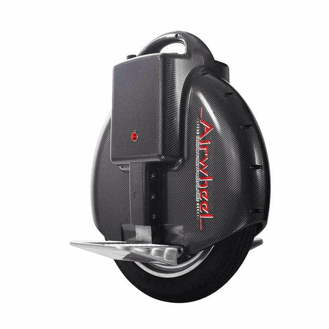 The electric unicycle X8 can bring you the feelings of passion.