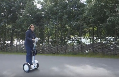 scooters,Airwheel S3,Airwheel