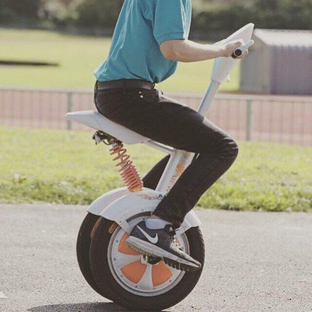Airwheel A3, adults electric unicycle